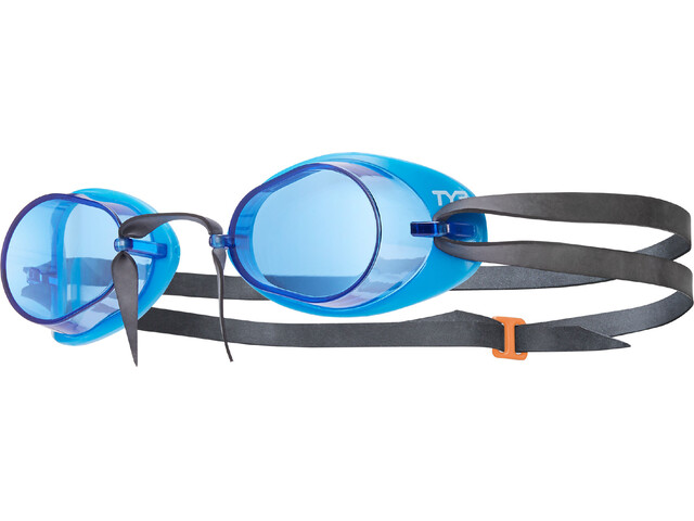 TYR Socket Rockets 2.0 Goggles blue/blue/black